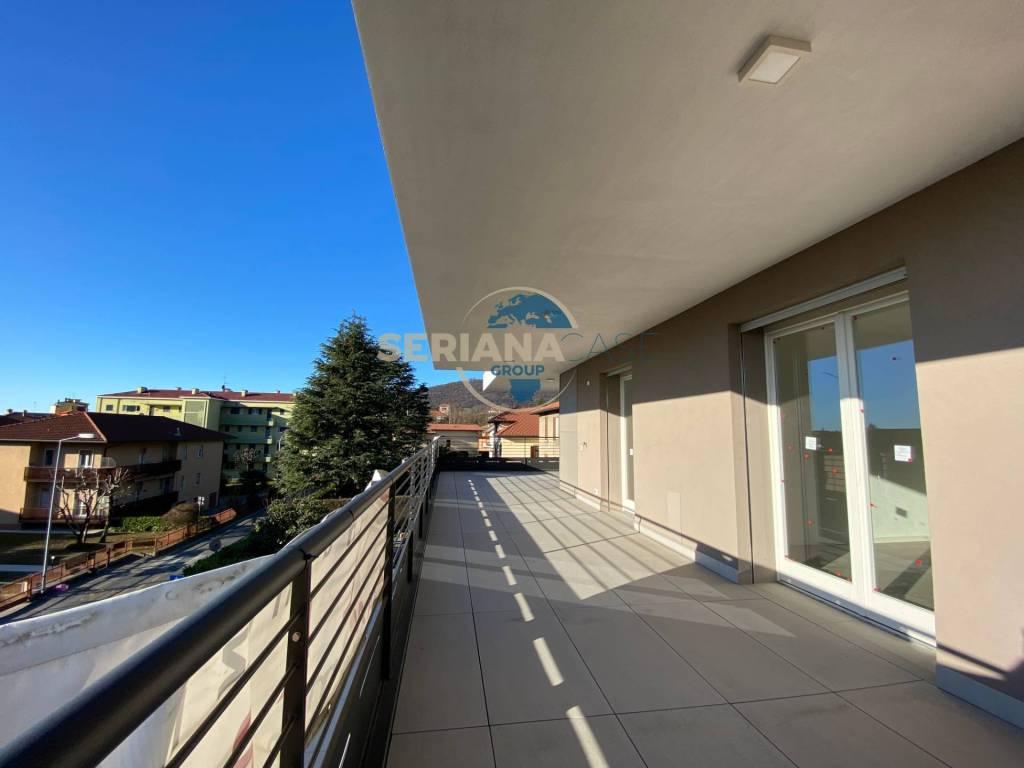 Appartamento in vendita a Alzano Lombardo, 4 locali, prezzo € 469.000 | PortaleAgenzieImmobiliari.it