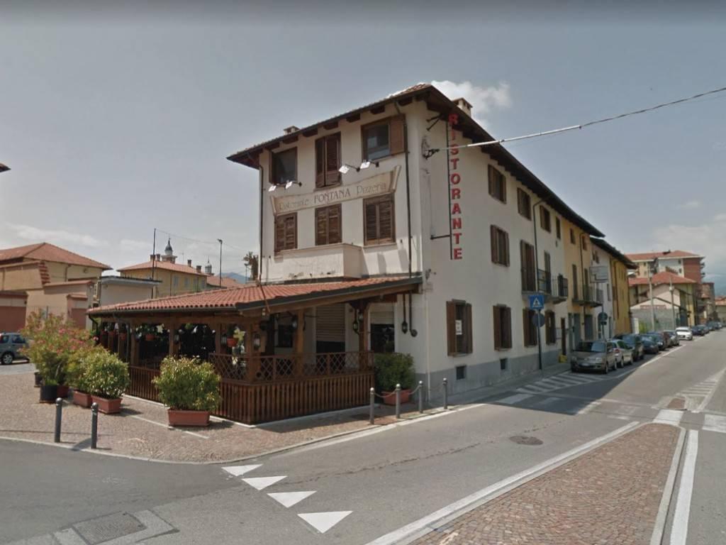 Negozio / Locale in vendita a Ciriè, 5 locali, prezzo € 180.000 | PortaleAgenzieImmobiliari.it