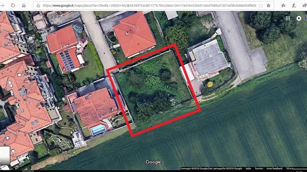 Terreno Edificabile Residenziale in vendita a Villa Cortese, 9999 locali, prezzo € 130.000 | PortaleAgenzieImmobiliari.it