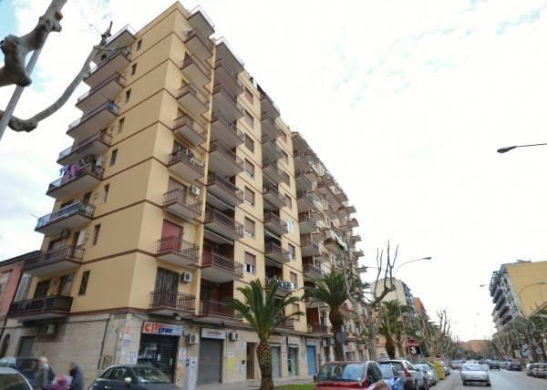 Appartamento in Affitto a Foggia Centro:  3 locali, 110 mq  - Foto 1
