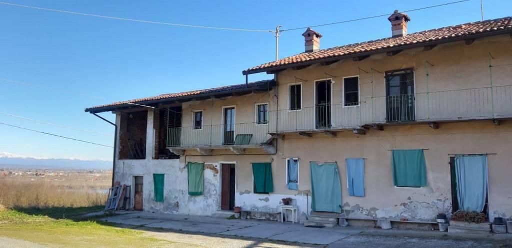 Rustico / Casale in vendita a Verrua Savoia, 6 locali, prezzo € 49.000 | PortaleAgenzieImmobiliari.it