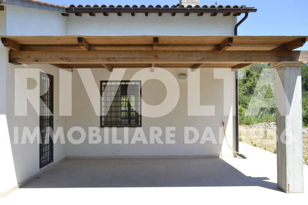 Villa in vendita a Giove, 4 locali, prezzo € 140.000 | CambioCasa.it