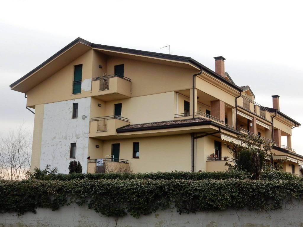 Appartamento in vendita a Parabiago, 3 locali, prezzo € 209.000   PortaleAgenzieImmobiliari.it