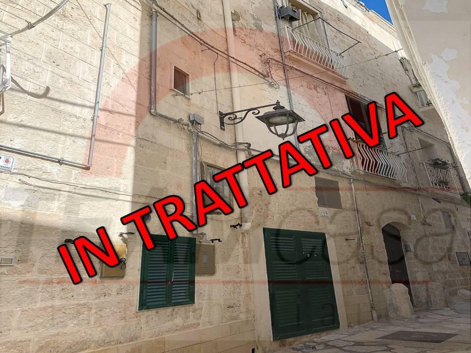 Appartamento in vendita a Monopoli, 3 locali, prezzo € 137.500 | PortaleAgenzieImmobiliari.it