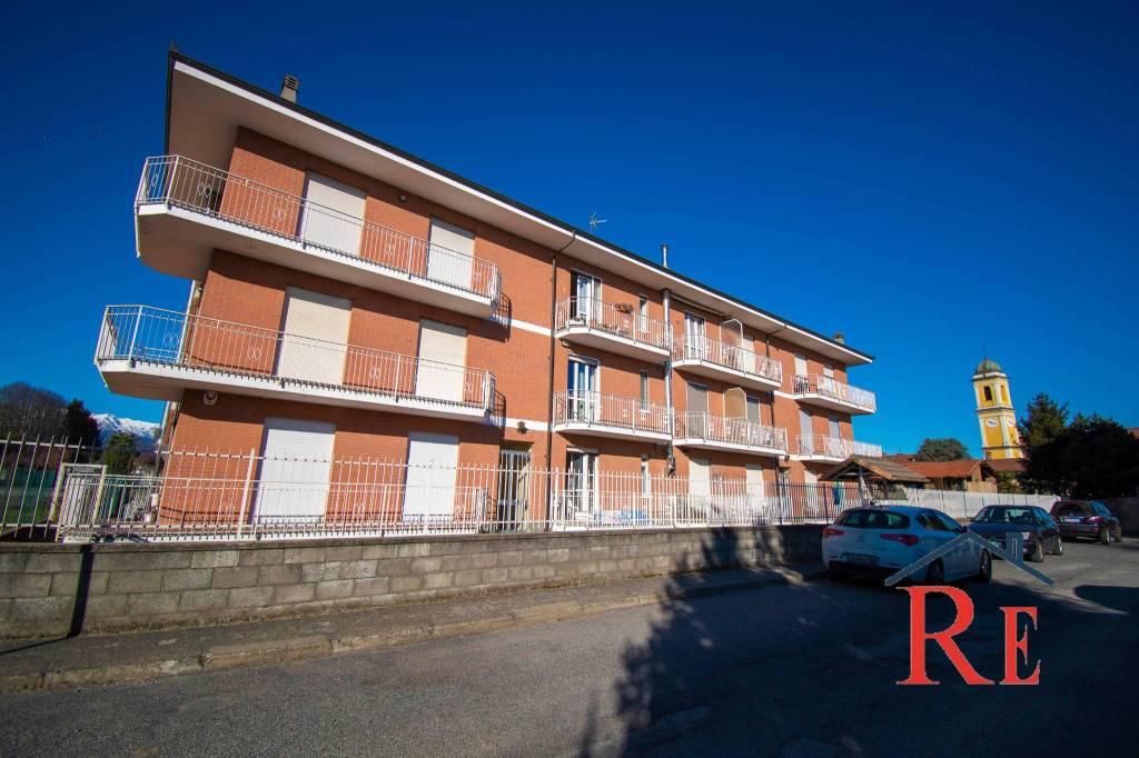 Appartamento in vendita a Buriasco, 3 locali, prezzo € 129.000 | PortaleAgenzieImmobiliari.it
