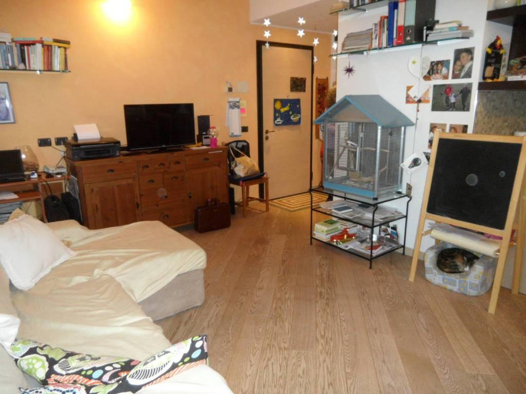 Appartamento in vendita a Ranica, 3 locali, prezzo € 134.000 | PortaleAgenzieImmobiliari.it