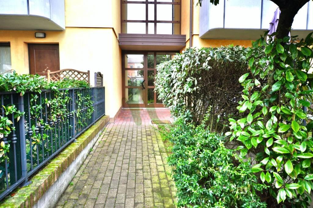 Appartamento in Vendita a Savignano Sul Rubicone Centro: 4 locali, 90 mq