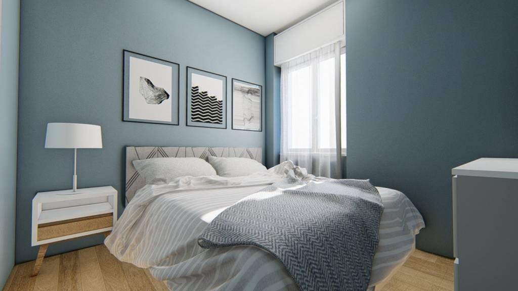 Appartamento in vendita a Chiavari, 2 locali, prezzo € 195.000   CambioCasa.it