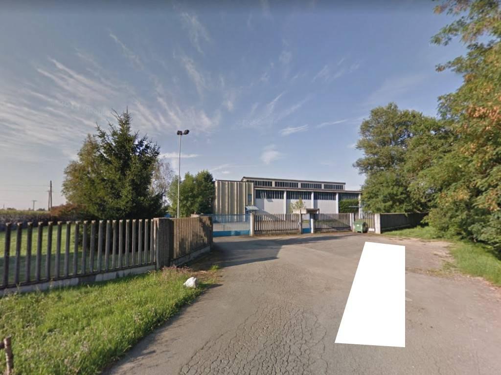 Capannone in vendita a Rivara, 6 locali, prezzo € 270.000 | PortaleAgenzieImmobiliari.it