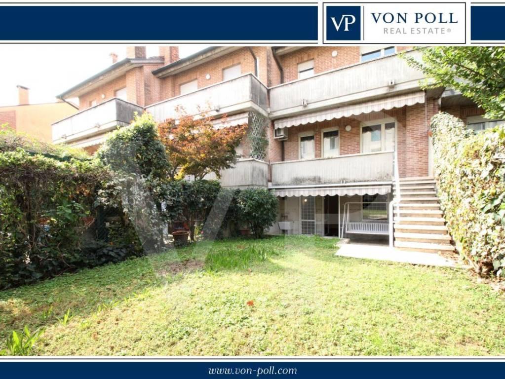 Villa a Schiera in Affitto a Vicenza