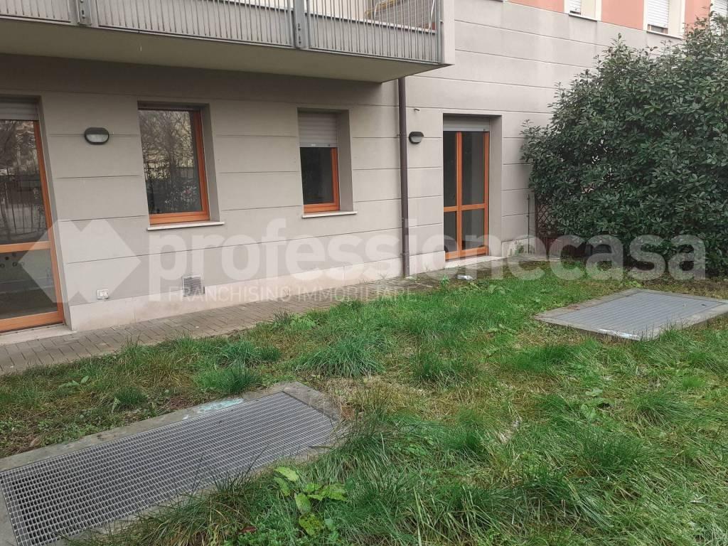 Appartamento in vendita a Busto Arsizio, 2 locali, prezzo € 115.000 | CambioCasa.it