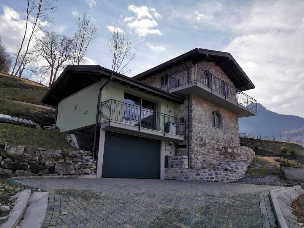 Villa in vendita a Schignano, 4 locali, prezzo € 480.000   PortaleAgenzieImmobiliari.it