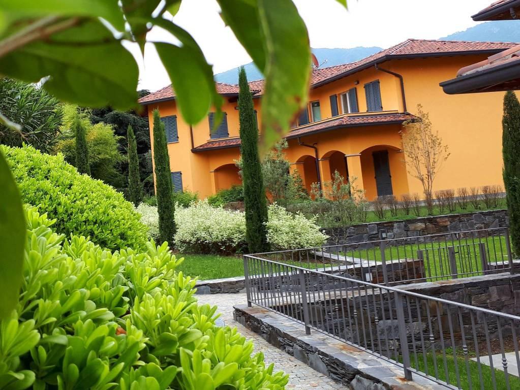 Immobile a Bellagio