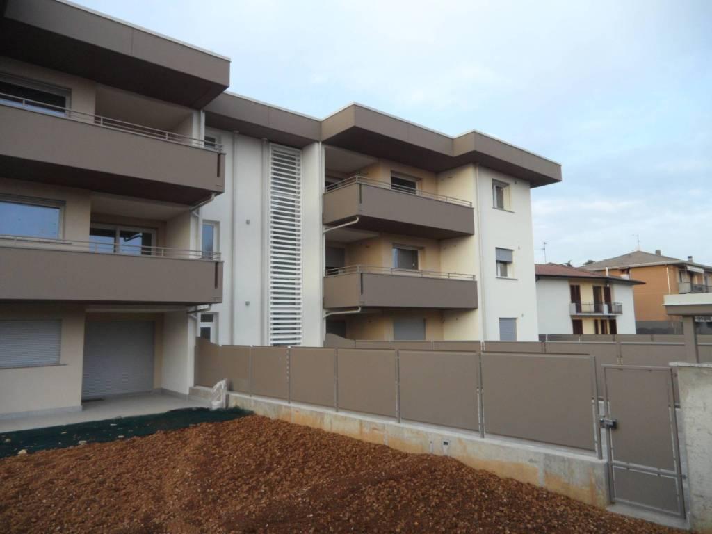 Appartamento in vendita a Zanica, 3 locali, prezzo € 225.000 | PortaleAgenzieImmobiliari.it