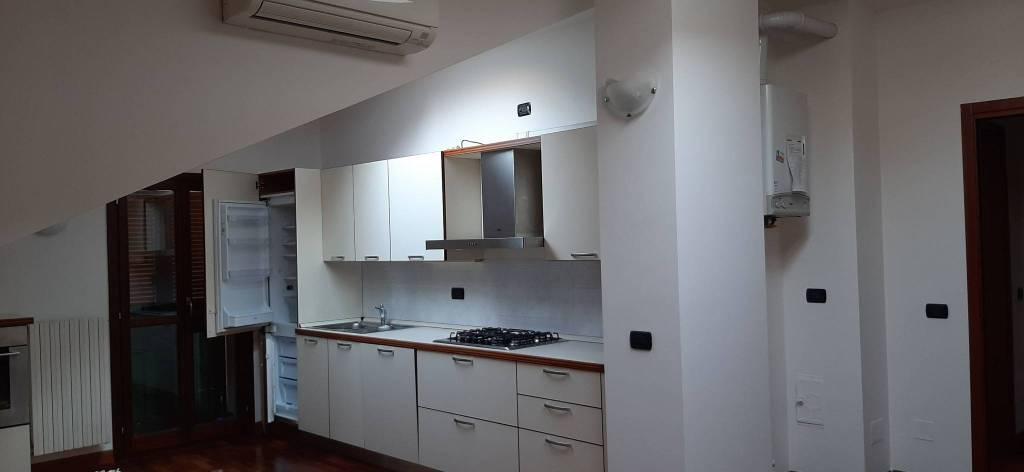 Appartamento in affitto a Tribiano, 3 locali, prezzo € 800 | CambioCasa.it