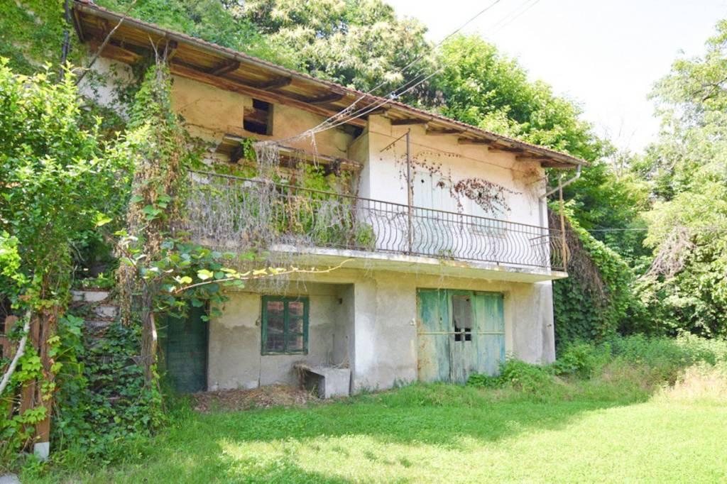 Foto 1 di Rustico / Casale via San Vincenzo 116, Bibiana