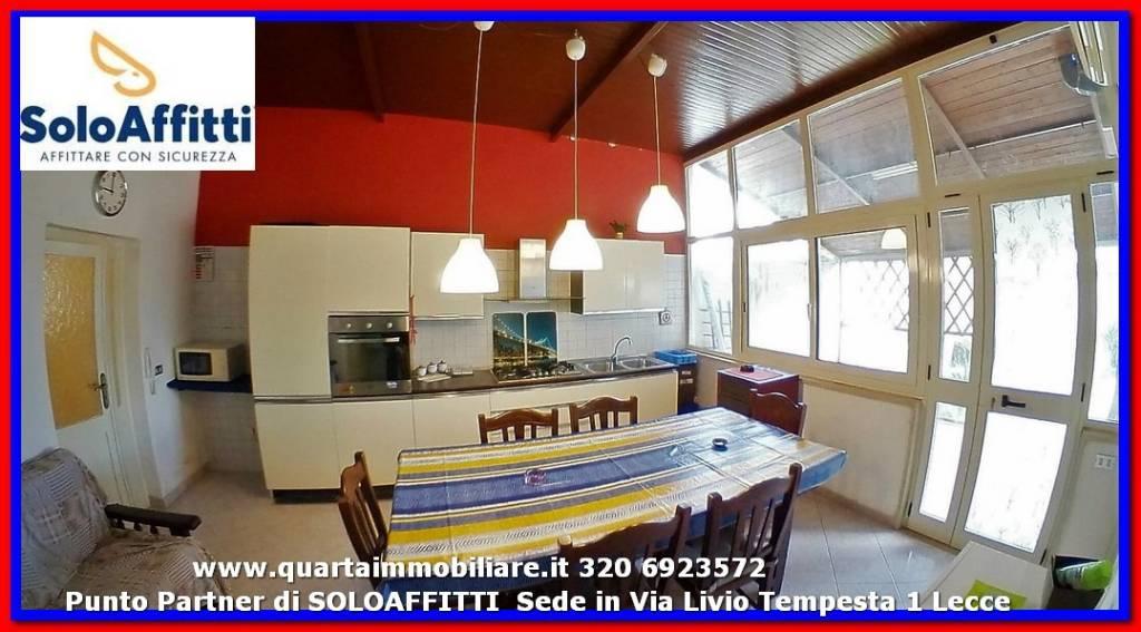 Appartamento in Affitto a Surbo Centro: 5 locali, 117 mq