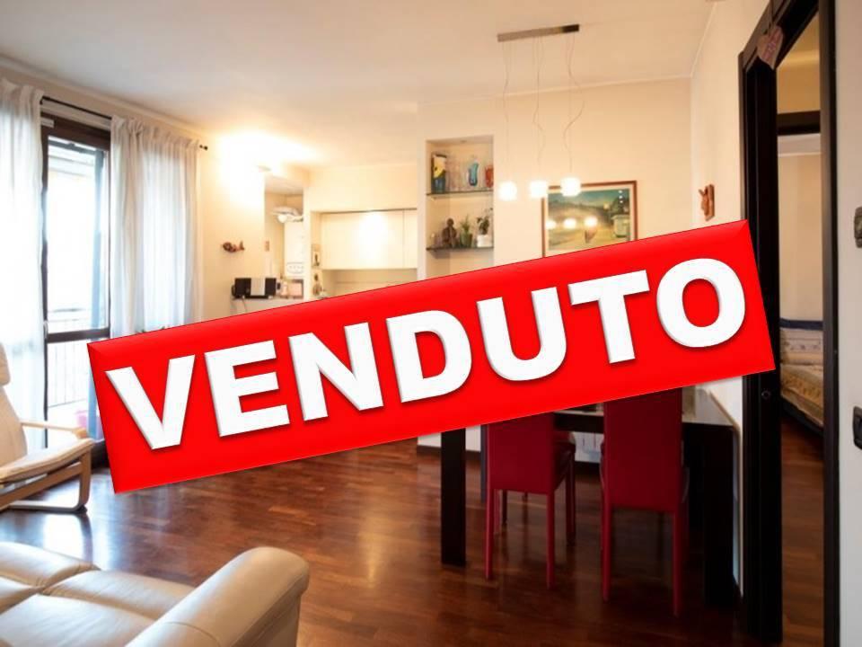 Appartamento in Vendita a Vimodrone: 3 locali, 110 mq
