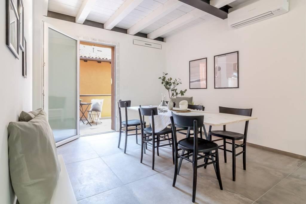 Appartamento in vendita a Bologna, 4 locali, zona Centro Storico, prezzo € 649.000   PortaleAgenzieImmobiliari.it