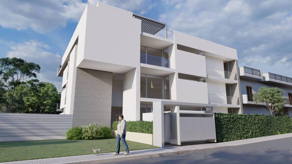 Appartamento in vendita a Cimitile, 4 locali, prezzo € 175.000 | PortaleAgenzieImmobiliari.it