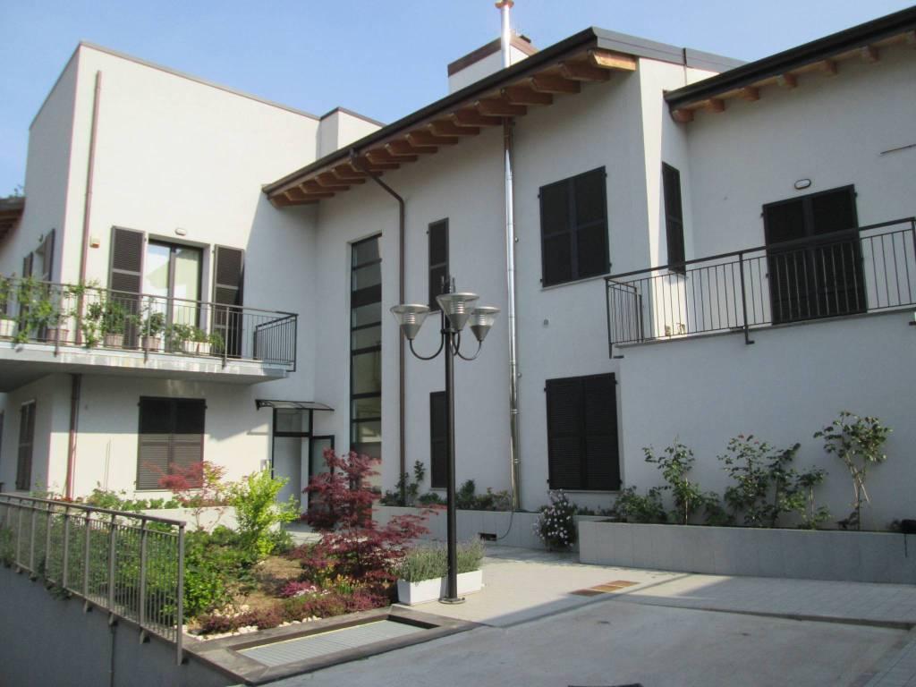 Appartamento in vendita a Nova Milanese, 2 locali, prezzo € 132.000 | PortaleAgenzieImmobiliari.it