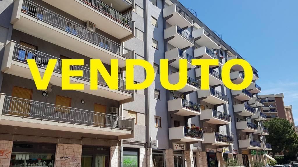 Appartamento in vendita a Bari, 5 locali, prezzo € 225.000 | CambioCasa.it