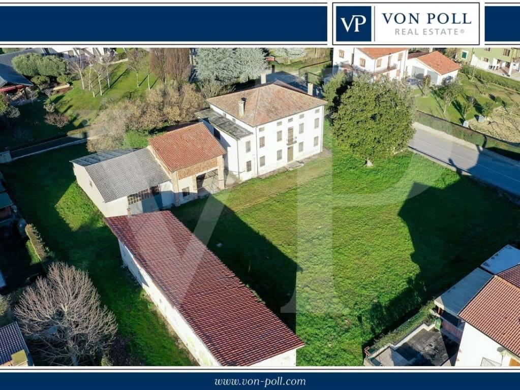 Villa in vendita a Castegnero, 12 locali, prezzo € 398.000   CambioCasa.it