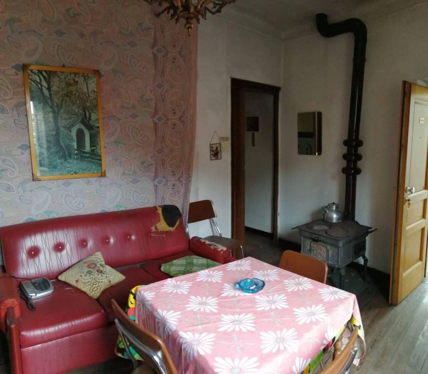 Appartamento in vendita a Ormea, 3 locali, prezzo € 17.000   PortaleAgenzieImmobiliari.it
