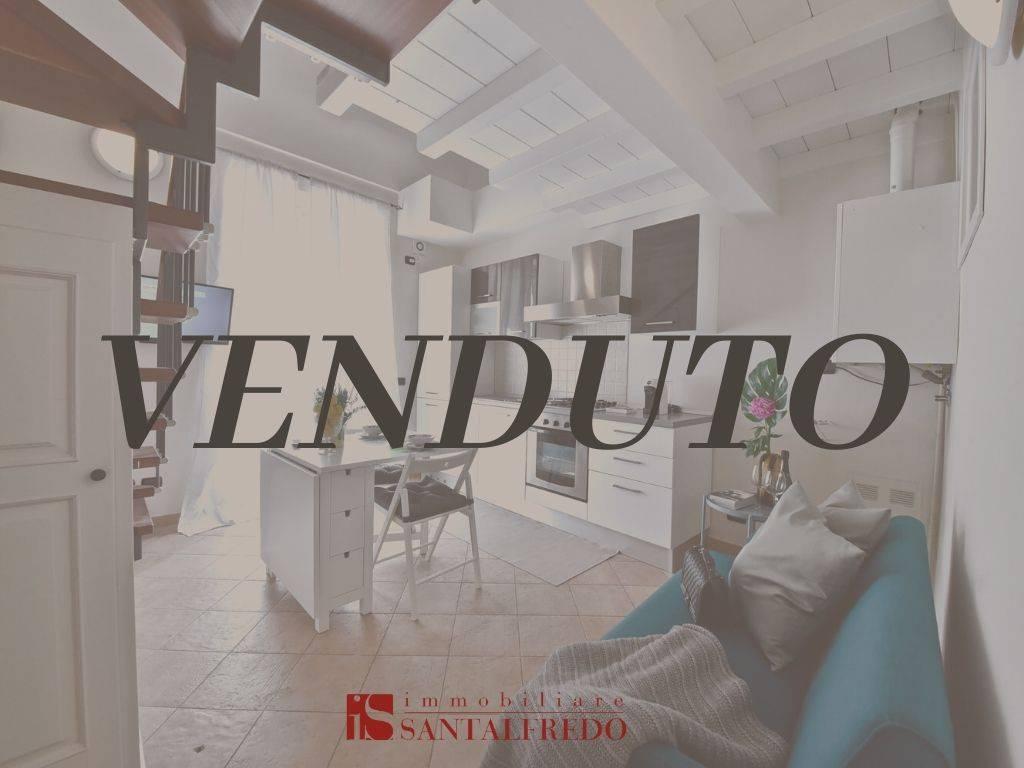 Appartamento in vendita piazza CONTE DURINI, 23 Arcore