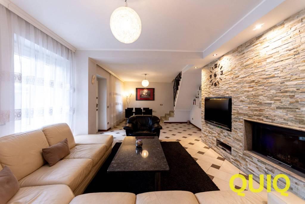 Appartamento in vendita a Valmadrera, 5 locali, prezzo € 249.000 | PortaleAgenzieImmobiliari.it