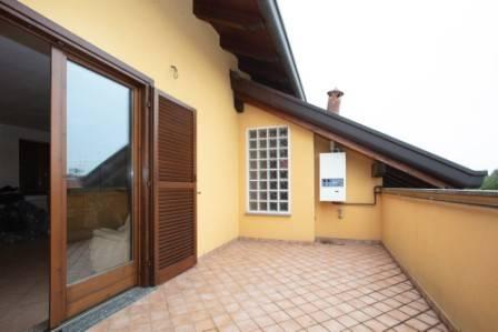 Appartamento in vendita a Gerenzano, 3 locali, prezzo € 175.000 | PortaleAgenzieImmobiliari.it