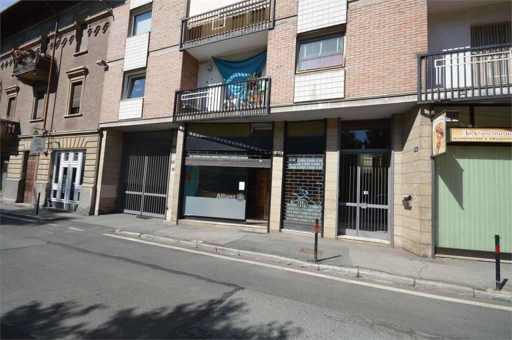 Negozio / Locale in vendita a Aosta, 2 locali, prezzo € 85.000 | PortaleAgenzieImmobiliari.it