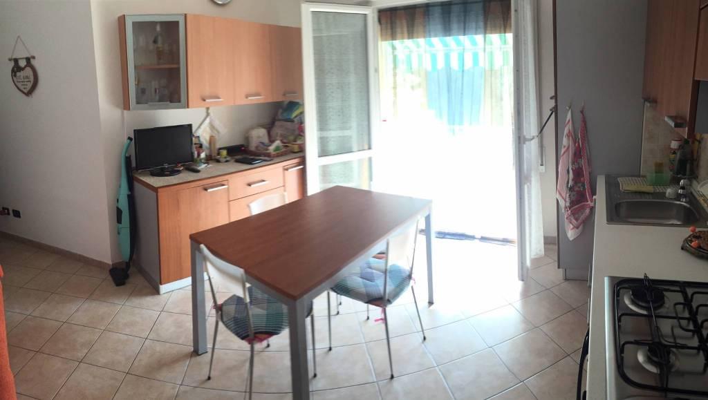 Appartamento in Affitto a Ravenna Periferia Sud: 3 locali, 77 mq