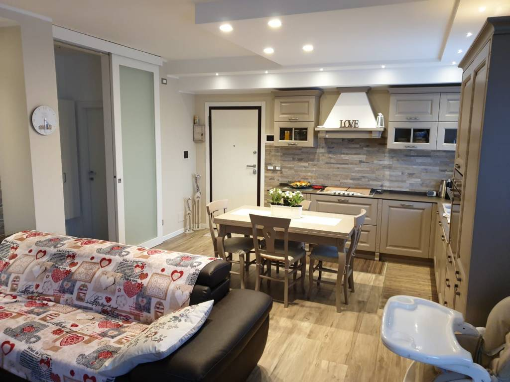 Appartamento in vendita a Verucchio, 3 locali, prezzo € 240.000   PortaleAgenzieImmobiliari.it
