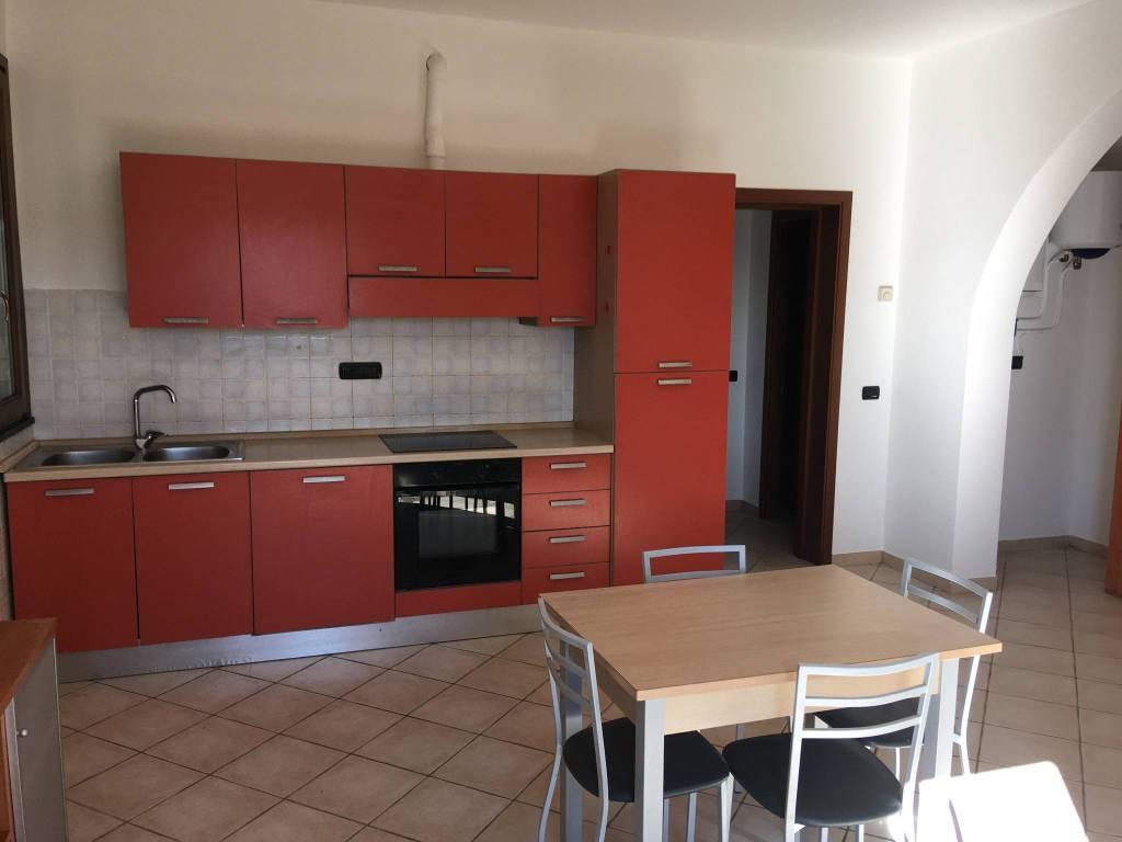 Loft open space in Affitto a Montopoli In Val D'Arno Periferia: 2 locali, 40 mq