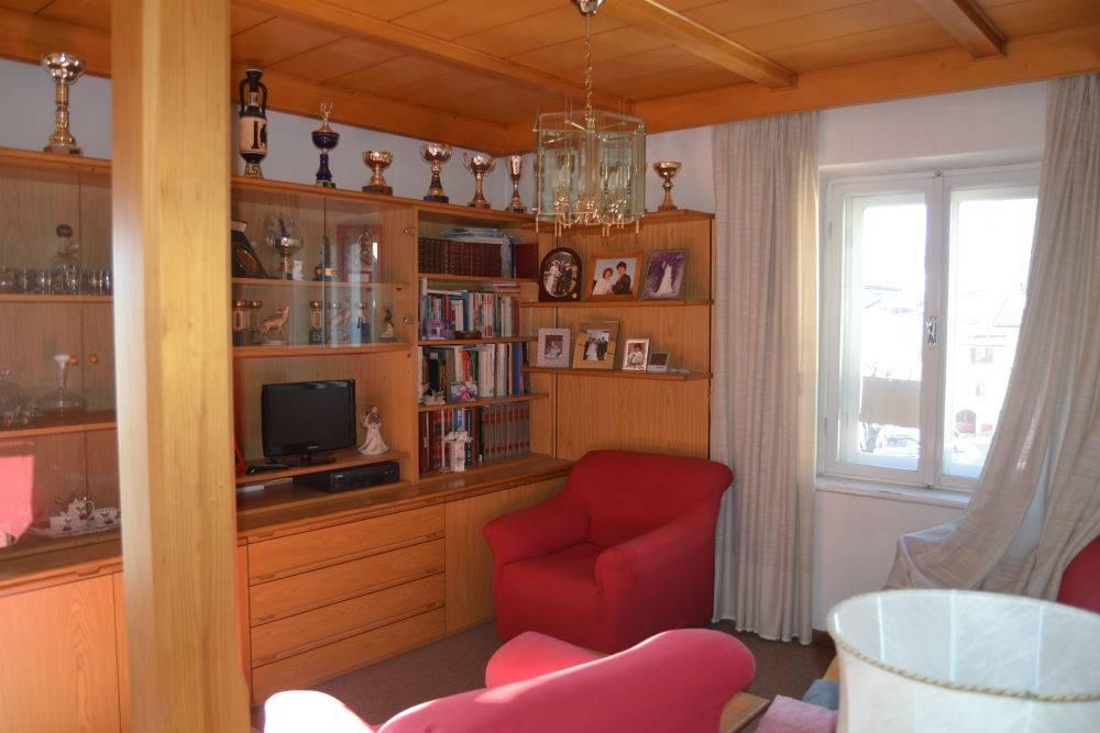 Casa indipendente in Vendita a Tesero:  4 locali, 363 mq  - Foto 1