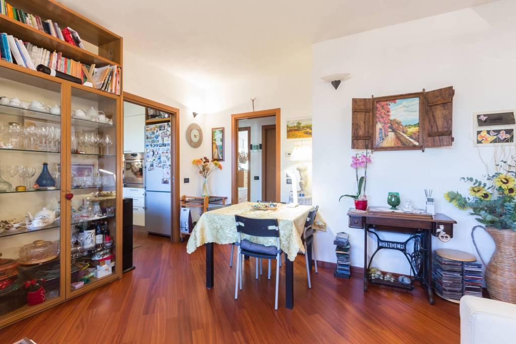 Appartamento in affitto a Casalecchio di Reno, 4 locali, prezzo € 1.200 | CambioCasa.it