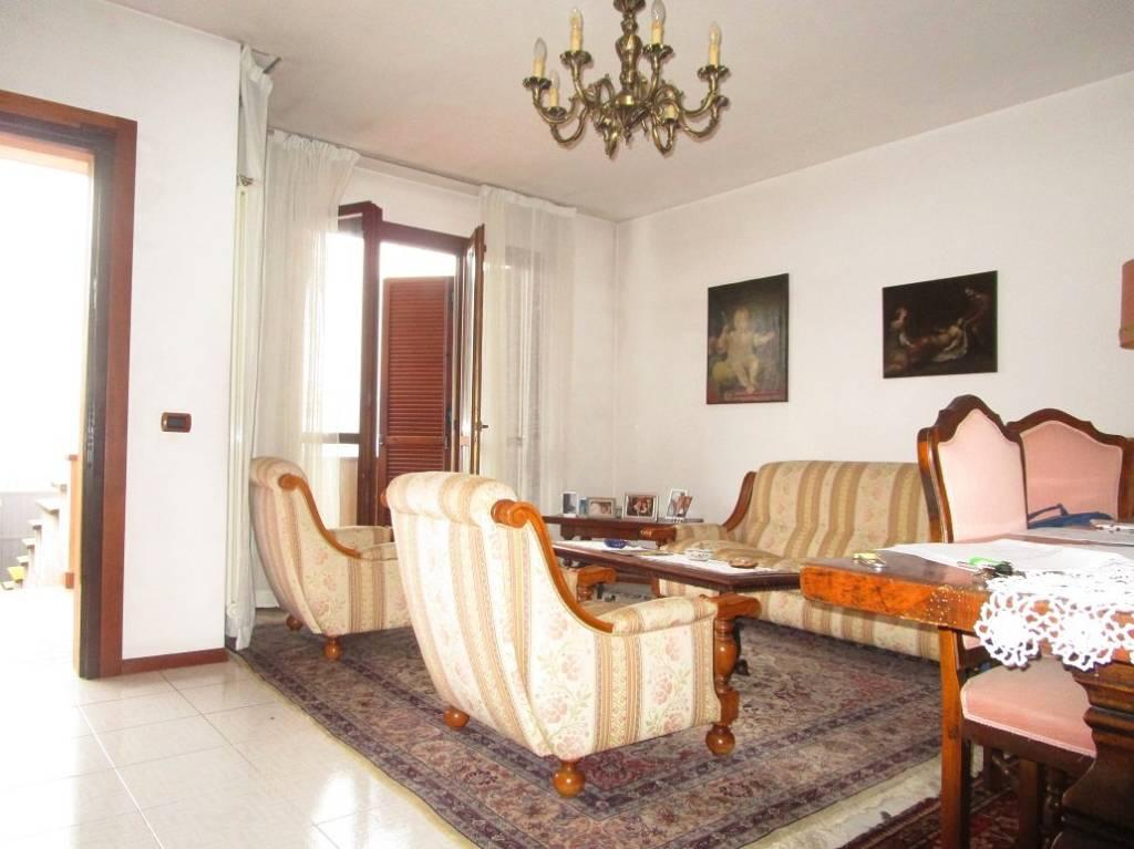 Villa a Schiera in vendita a Certosa di Pavia, 4 locali, prezzo € 220.000 | PortaleAgenzieImmobiliari.it