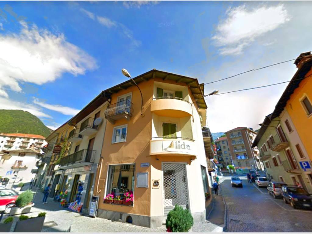 Appartamento in vendita a Perosa Argentina, 3 locali, prezzo € 40.000 | CambioCasa.it