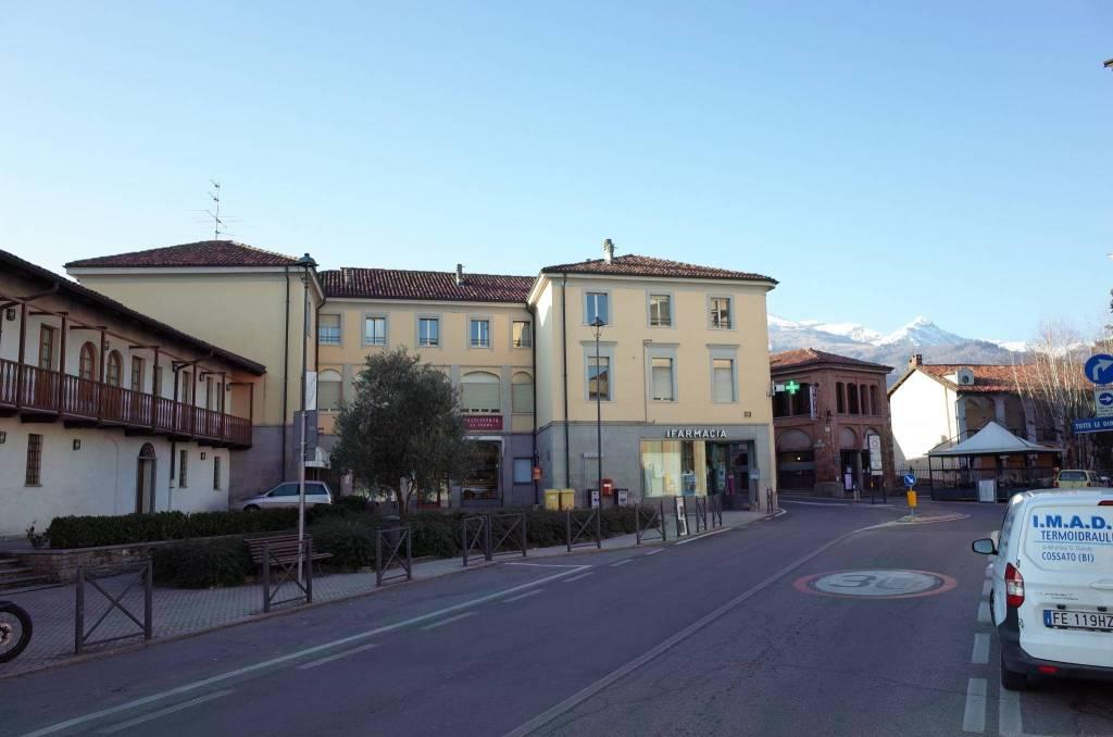 Appartamento in affitto a Occhieppo Superiore, 3 locali, prezzo € 350 | CambioCasa.it
