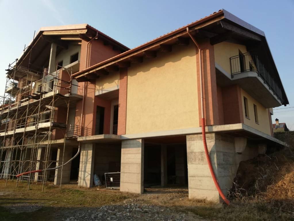 Appartamento in vendita a San Gillio, 2 locali, prezzo € 135.000   PortaleAgenzieImmobiliari.it