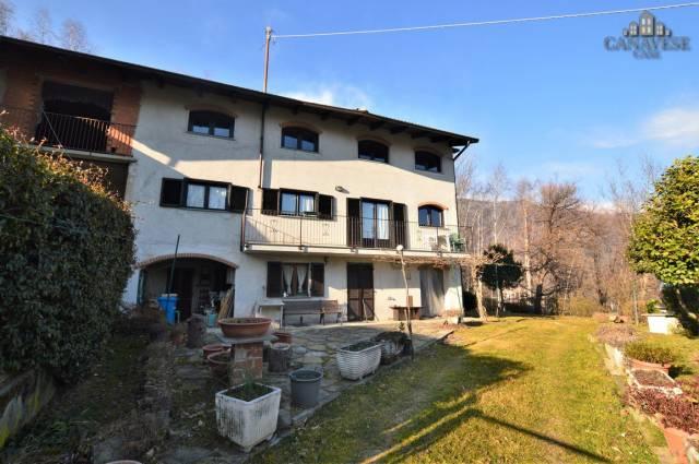 Casa Indipendente in ottime condizioni in vendita Rif. 4924402