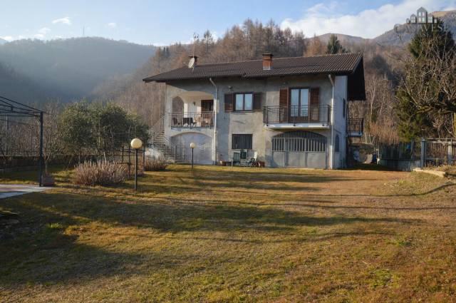 Casa Indipendente in ottime condizioni in vendita Rif. 4924397
