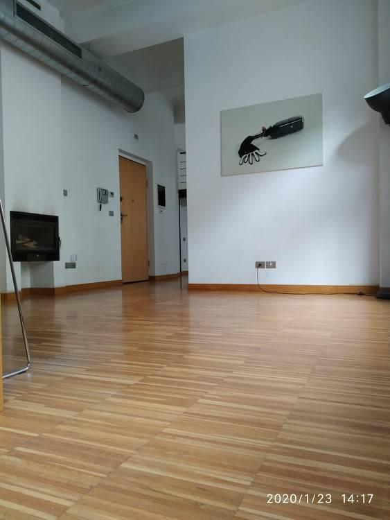 Foto 1 di Loft / Open space via Crescentino 25, Torino (zona Barriera Milano, Falchera, Barca-Bertolla)