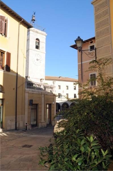 Appartamento in Vendita a Chiusi Centro:  5 locali, 150 mq  - Foto 1