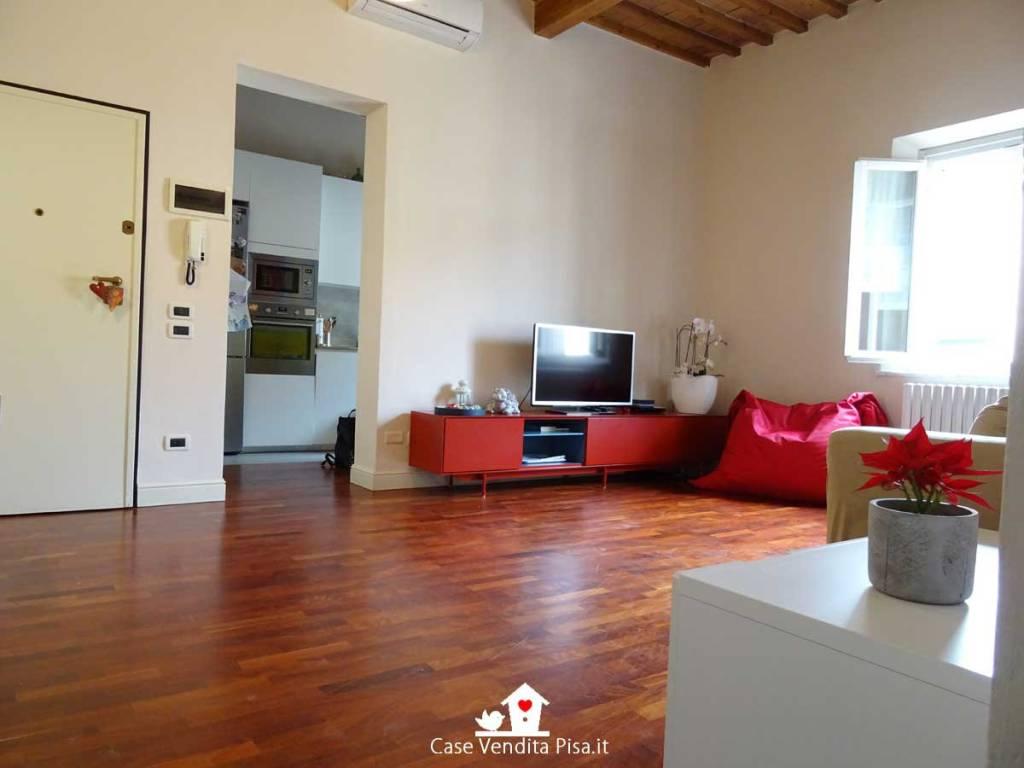 Appartamento in vendita a Pisa, 5 locali, prezzo € 240.000 | PortaleAgenzieImmobiliari.it