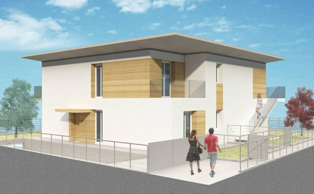 Appartamento in vendita a Seriate, 3 locali, prezzo € 248.000 | CambioCasa.it