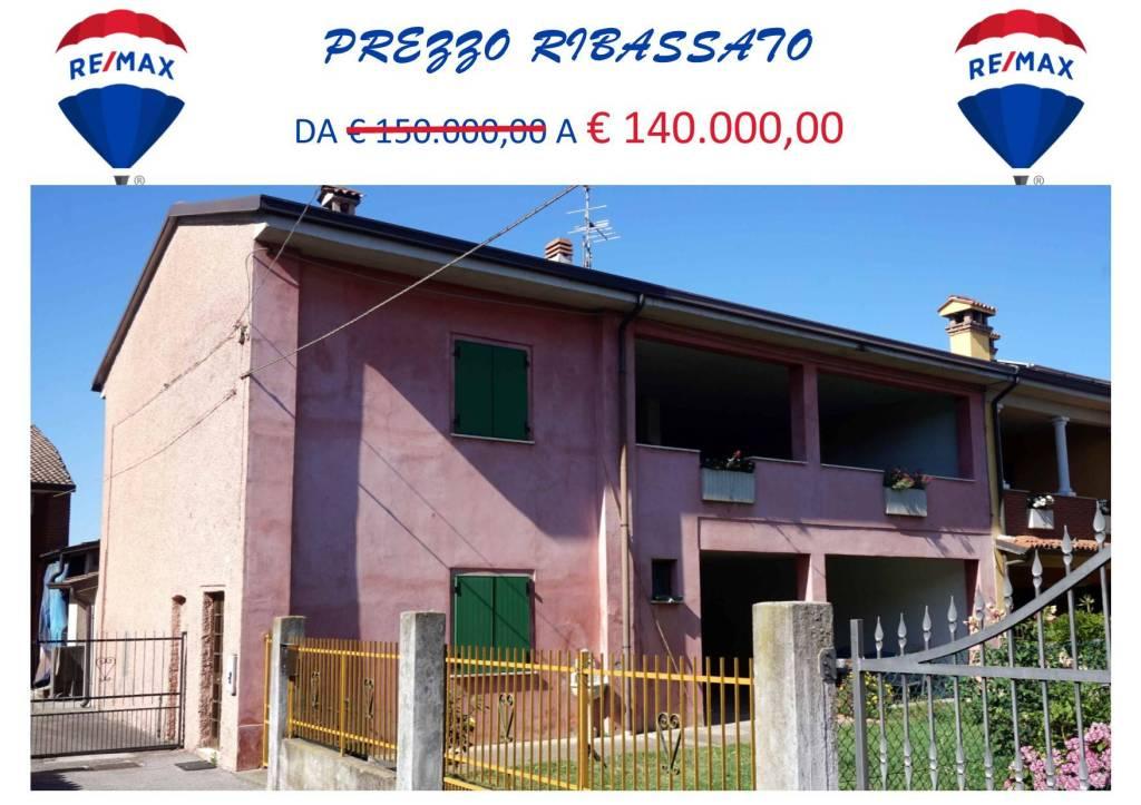 Soluzione Indipendente in vendita a Maclodio, 4 locali, prezzo € 150.000 | PortaleAgenzieImmobiliari.it