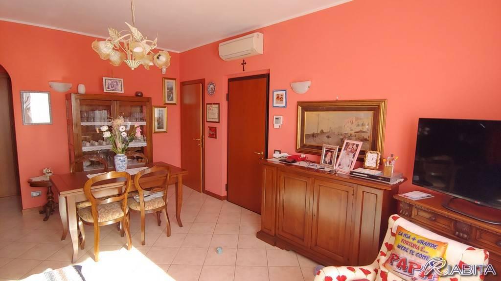 Appartamento in Vendita a Podenzano Centro: 3 locali, 90 mq