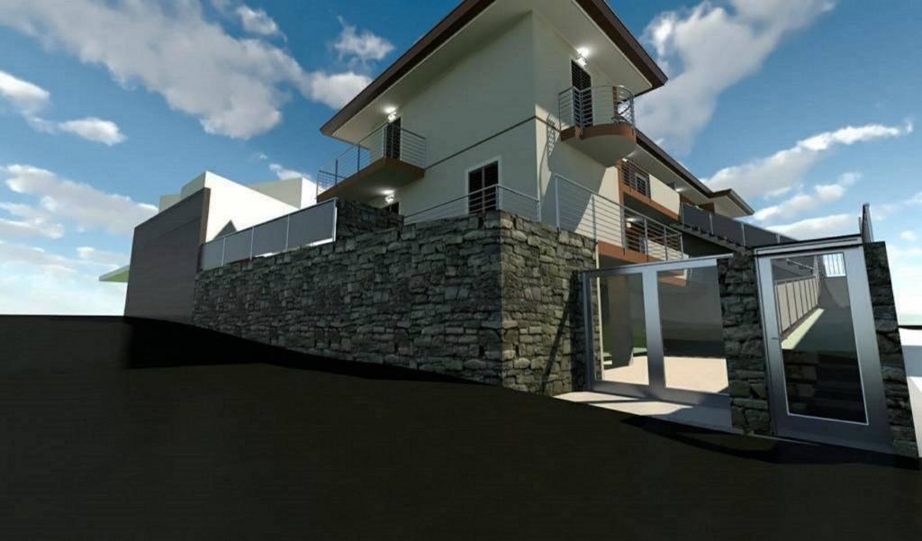 Appartamento in Vendita a Trecastagni Centro: 3 locali, 70 mq
